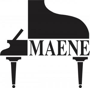 Piano's Maene_logo 1KL