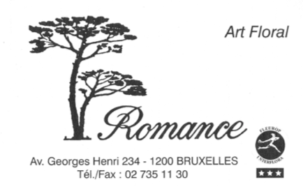 Flowers Romance