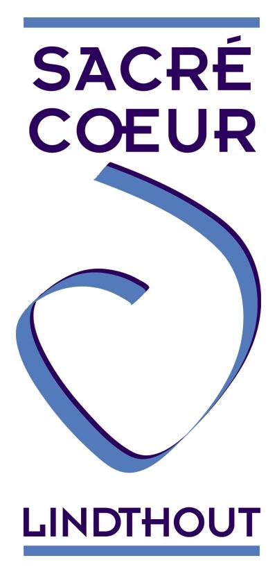 Logo Sacré Coeur (couleurs)